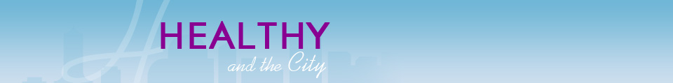 Heathy and the citiy